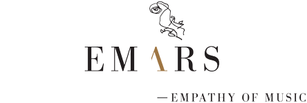 EMARS – Empathy of music Logo